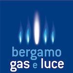 Bergamo Gas e Luce logo