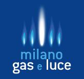 Milano Gas e Luce logo